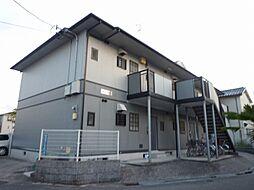 サンコート塚口[2階]の外観