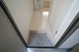 ブリリアント3[2階]の外観