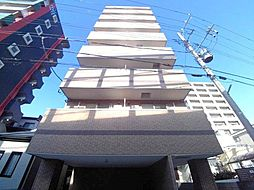 Pear Residence Minato[601号室]の外観