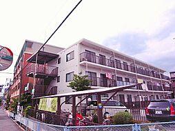 メゾンさくら[2階]の外観