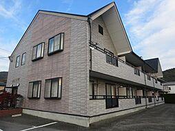 セザンヌ千塚[103号室]の外観