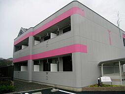 SAKURA[1階]の外観