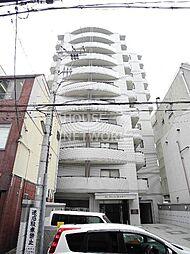 ライオンズマンション四条堀川[1006号室号室]の外観