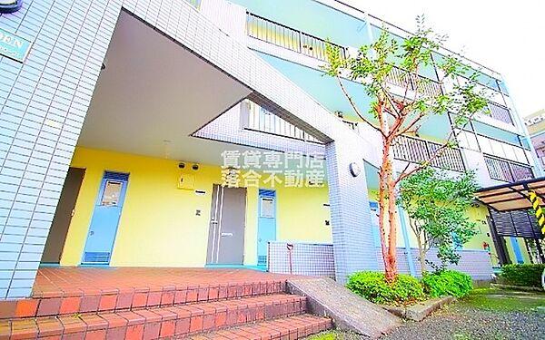 神奈川県相模原市緑区橋本5丁目の賃貸マンション