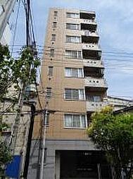 エル・トップワン[4階]の外観