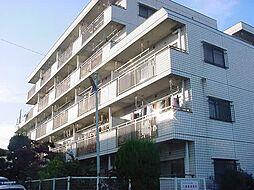 ホワイトパレス大宮[1階]の外観