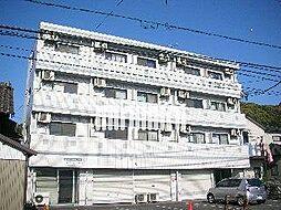 愛知県名古屋市緑区大高町字鷲津の賃貸マンションの外観