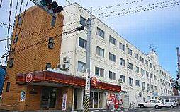 宮城県仙台市青葉区通町2丁目の賃貸マンションの外観