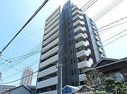 アメニティ三萩野[202号室]の外観