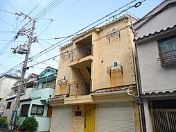 ロフティカミワカsecond[3階]の外観