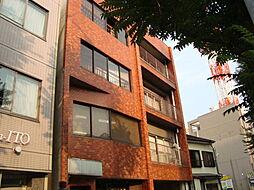 新尾頭ビル[3階]の外観