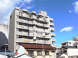 メゾン ラフィネ[2階]の外観
