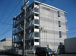 リバティ東伊場[402号室]の外観