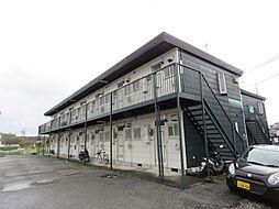ARK五個荘I・II[2階]の外観
