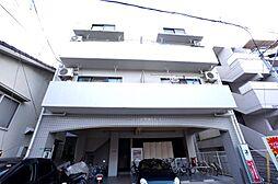 レーベン池田第六ビル[201 号室号室]の外観