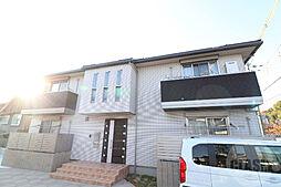 阪急千里線 山田駅 徒歩11分の賃貸アパート