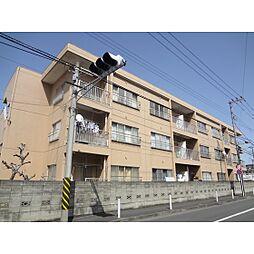 神奈川県横浜市港北区綱島西6丁目の賃貸マンションの外観