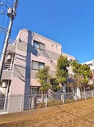 クラブコート志木[1階]の外観
