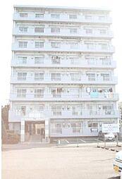 リバーサイドF・K[7階]の外観