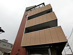 ベラフォーレ[2階]の外観