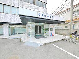 佐賀白山ビルの建物外観