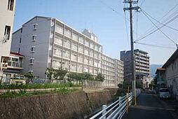 ハイストリート浅川[2階]の外観