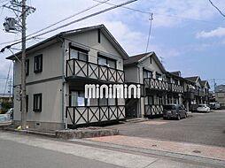 ガーデンコート千代田A〜E[1階]の外観