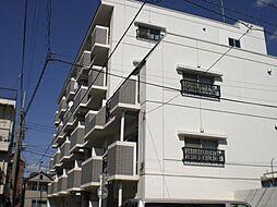 イサクビル[1階]の外観