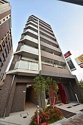 アドバンス大阪城エストレージャ[3階]の外観