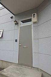 [テラスハウス] 北海道札幌市北区屯田六条3丁目 の賃貸【北海道 / 札幌市北区】の外観