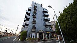 ALECX五井[3階]の外観