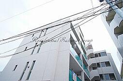 グランデュールIII江ノ島[5階]の外観