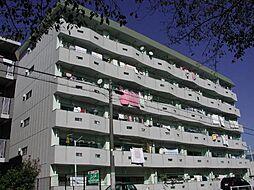 第2若葉ビル[2階]の外観
