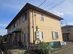 セレーノ弐番館[1階]の外観