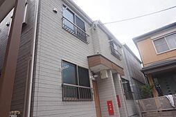 あけぼのハウス / AKEBONO HOUSE[202号室]の外観
