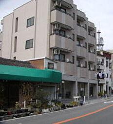 大阪府守口市橋波西之町1丁目の賃貸マンションの外観