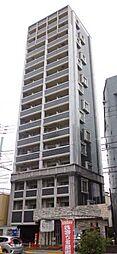 マークスプリングスタワー東京[601号室]の外観