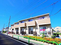 [テラスハウス] 東京都練馬区大泉学園町5丁目 の賃貸【/】の外観