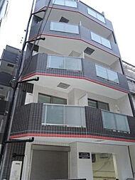 ピアコートTM大山弐番館[2階]の外観