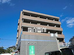 アルファ台原[2階]の外観