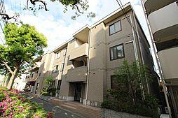 ロイヤルコート六甲[3階]の外観