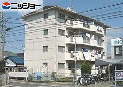 永塚ハイツ[1階]の外観