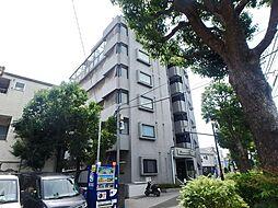 マンション清山[2階]の外観