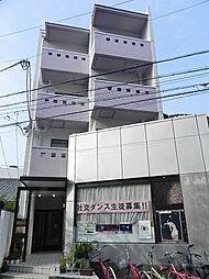 ドミール松田[20B号室]の外観