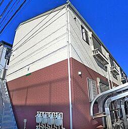 ワンズコア新松戸 V[105号室号室]の外観