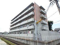 スクエア25[5階]の外観