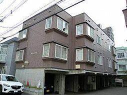 ワイズハウス[3階]の外観