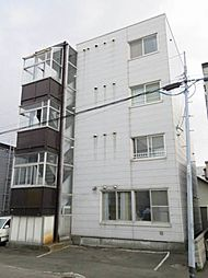 エムクレスト[2階]の外観