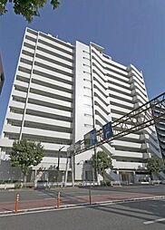 パークフラッツ横濱公園[9階]の外観