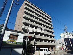 will Do 勝川[4階]の外観